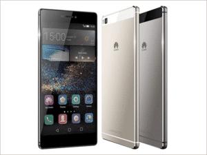 Dekodiranje Huawei P8