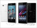 Dekodiranje Sony Xperia Z1, Z1 compact