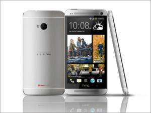 Zamena baterije na HTC One M7