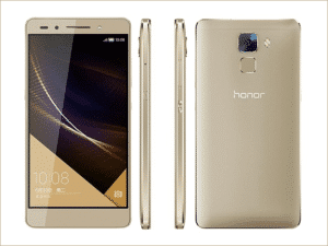 Zamena baterije na Huawei Honor 7