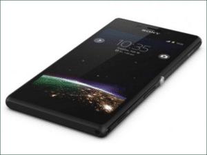 Zamena baterije na Sony Xperia E3