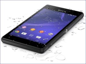 Zamena baterije na Sony Xperia M4 Aqua