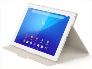 Zamena baterije na Sony Xperia Z4 tabletu