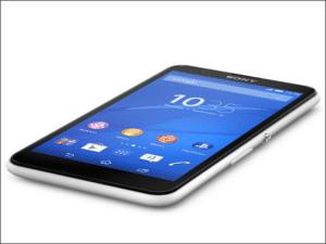 Zamena ekrana na Sony Xperia E4