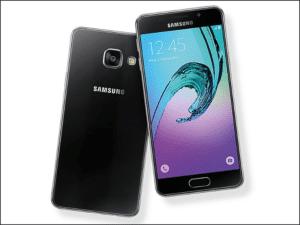 Zamena stakla na Samsung Galaxy A3 (A300, A310)