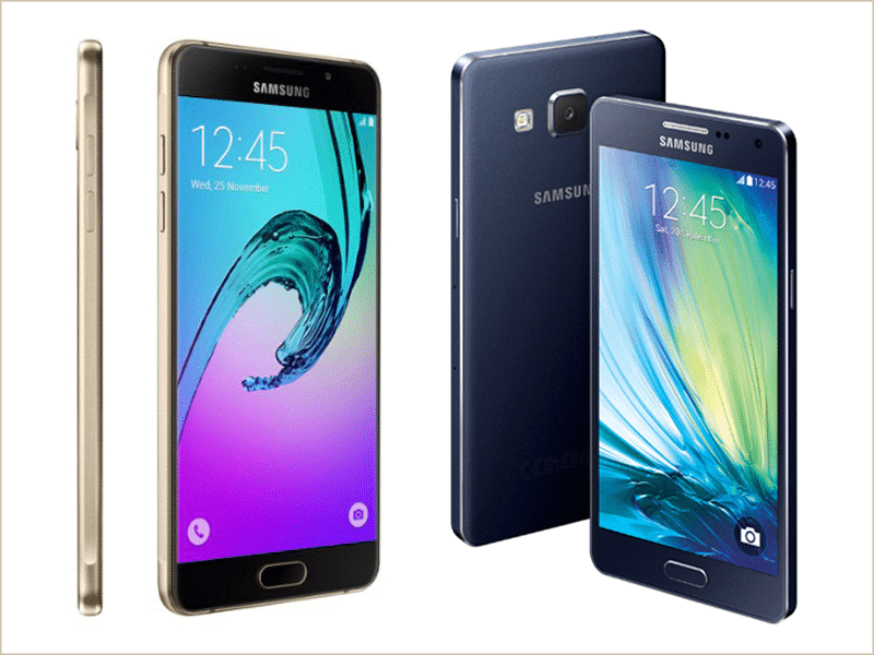 Zamena stakla na Samsung Galaxy A5