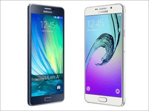 Zamena stakla na Samsung Galaxy A7
