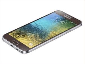 Zamena stakla na Samsung Galaxy E5