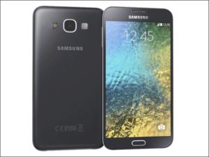 Zamena stakla na Samsung Galaxy E7