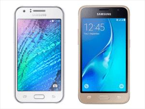 Zamena stakla na Samsung Galaxy J1 (J100, J120)