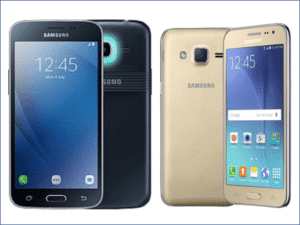 Zamena stakla na Samsung Galaxy J2