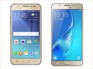 Zamena stakla na Samsung Galaxy J5