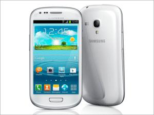 Zamena stakla na Samsung Galaxy S3 mini