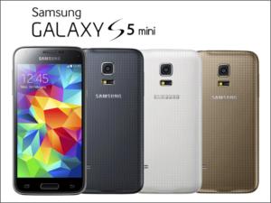 Zamena stakla na Samsung Galaxy S5 mini