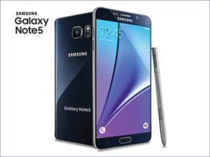 Zamena stakla na Samsung Galaxy Note 5