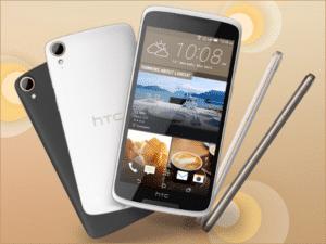 Dekodiranje HTC Desire 828
