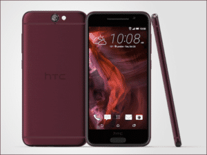 Dekodiranje HTC One A9
