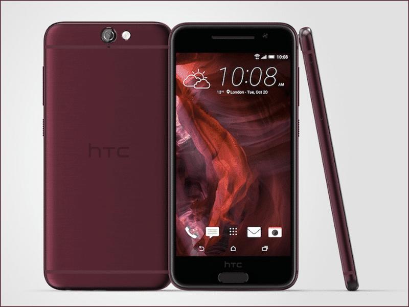 Dekodiranje HTC One A9