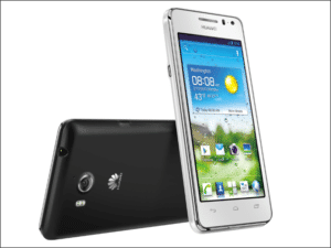 Dekodiranje Huawei Ascend G600