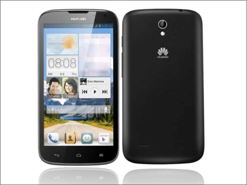 Dekodiranje Huawei Ascend G610