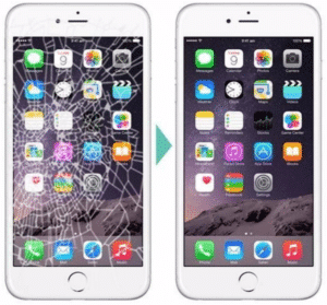 iphone 7 zamena stakla