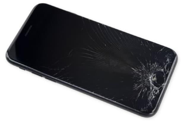 iphone 7 zamena stakla lcd-a