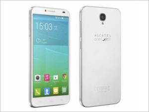 Zamena baterije na Alcatel One Touch Idol 2
