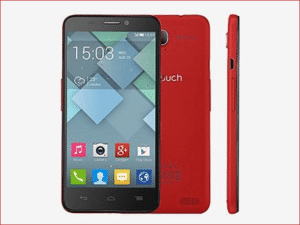 Zamena baterije na Alcatel One Touch Idol S
