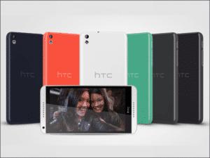 Zamena baterije na HTC Desire 816
