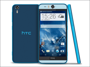 Zamena baterije na HTC Desire Eye