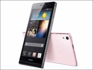 Zamena baterije na Huawei Ascend P6