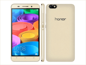Zamena baterije na Huawei Honor 4X