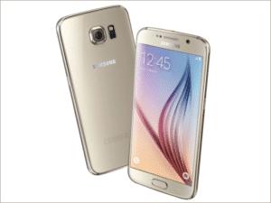 Zamena baterije na Samsung Galaxy S6