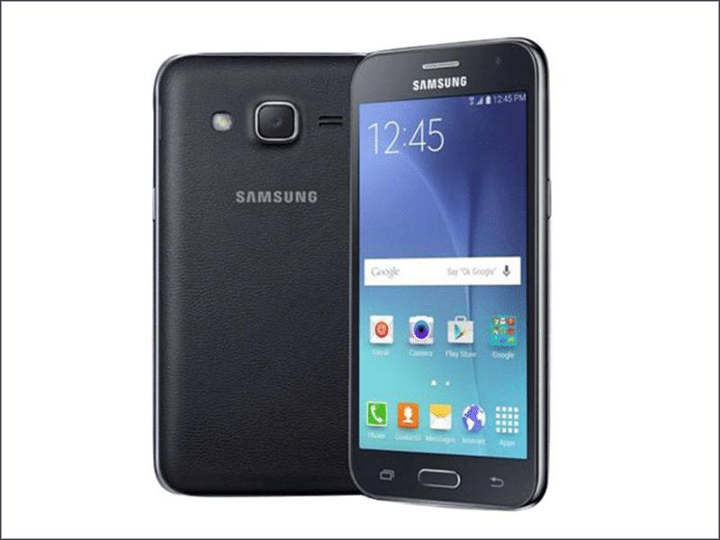 Zamena baterije na Samsung J200 Galaxy J2