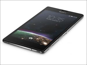 Zamena baterije na Sony Xperia T3