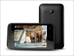 Zamena ekrana na HTC Desire 200