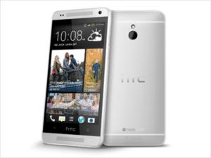 Zamena ekrana na HTC One mini