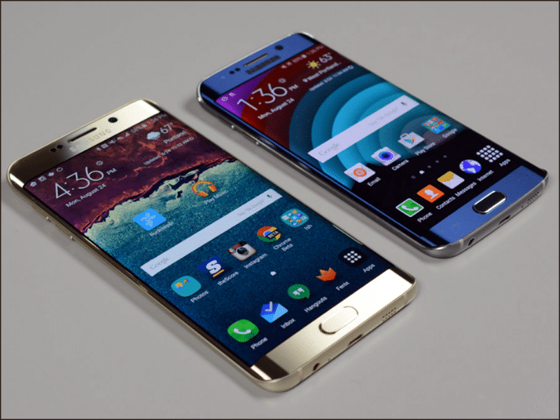 Zamena ekrana na Samsung Galaxy S6 edge i S6 edge plus