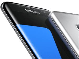 Zamena ekrana na Samsung Galaxy S7 edge