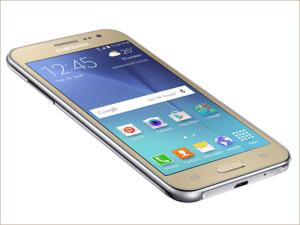 Zamena ekrana na Samsung J200 Galaxy J2