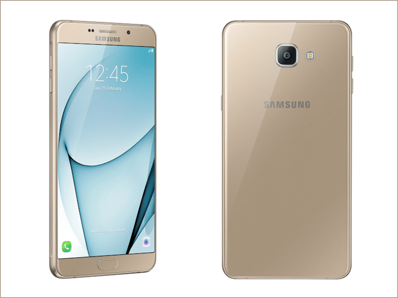 Zamena stakla na Samsung Galaxy A9