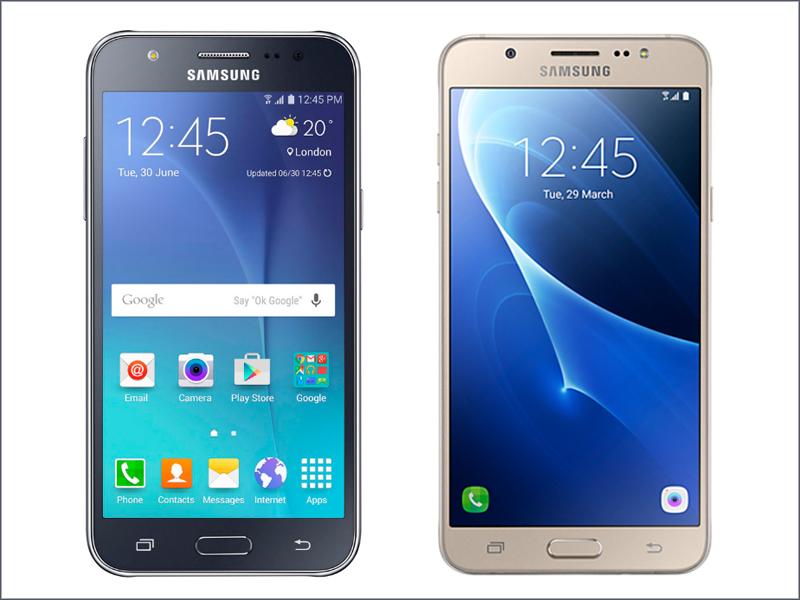 Zamena stakla na Samsung Galaxy J7