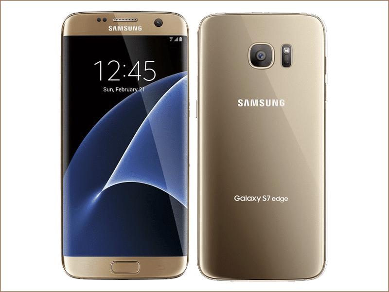 Zamena stakla na Samsung Galaxy S7 edge