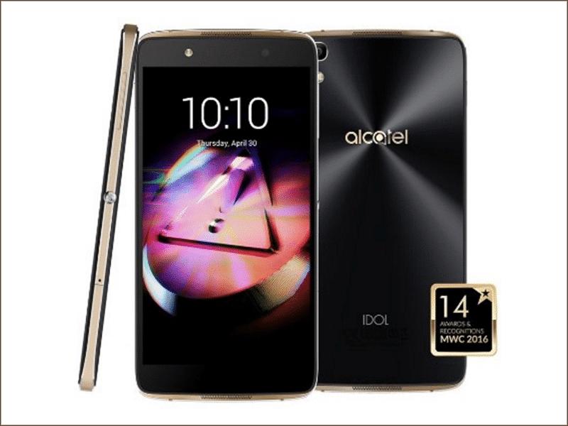 Dekodiranje Alcatel OT-6055 Idol 4 u servisu Doktor Mobil