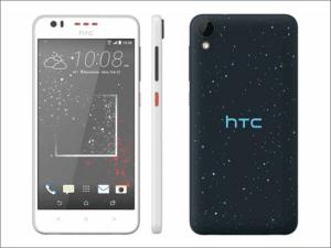Dekodiranje HTC Desire 825