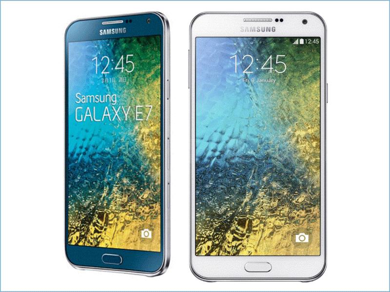 Dekodiranje Samsung Galaxy E7 E700 u servisu Doktor Mobil