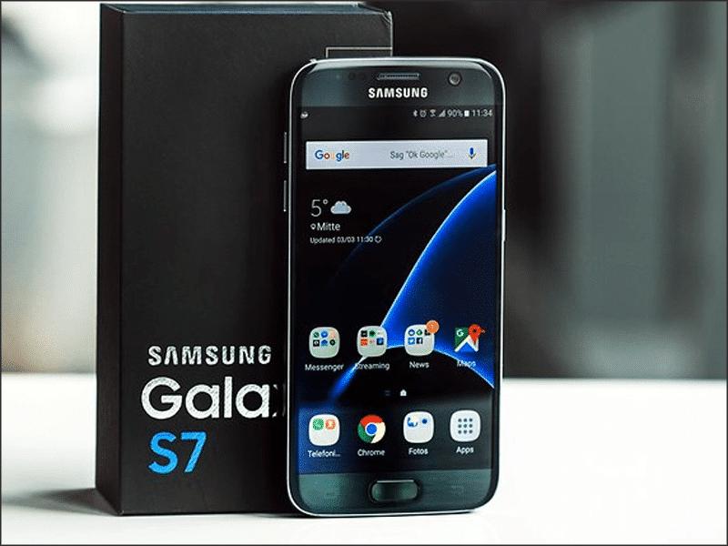 Dekodiranje Samsung Galaxy S7 G930 u servisu Doktor Mobil