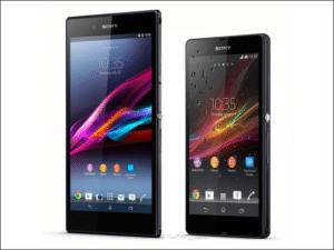 Zamena baterije na Sony Xperia Z i Z Ultra