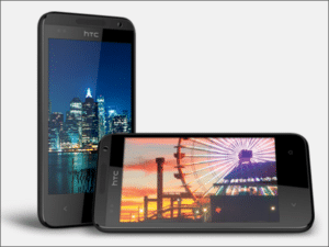 Zamena ekrana na HTC Desire 300