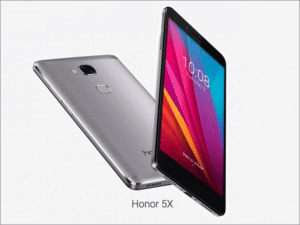 Zamena ekrana na Huawei Honor 5X